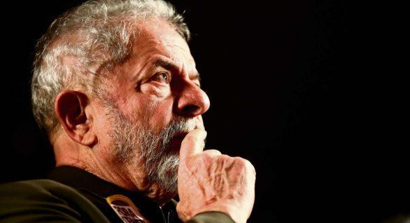 Lula: Não quero que Moro me absolva, só que me peça desculpas