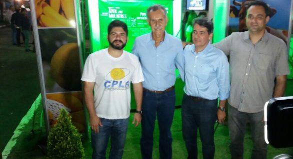 Happy Milk da CPLA celebrou força do leite na 67º Expoagro/AL
