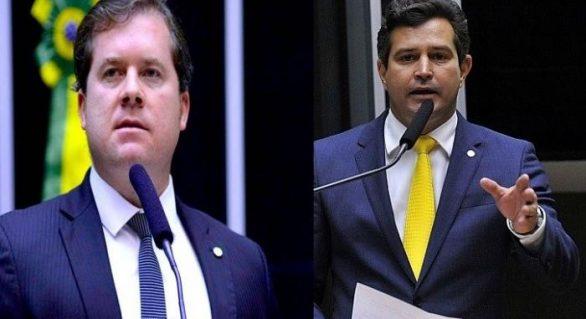 Para votar em Temer e por emendas, Marx Beltrão e Maurício Quintella deixam ministérios