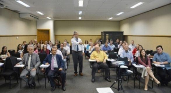 Sefaz recebe comissão internacional para avaliar administração fiscal em Alagoas
