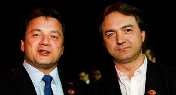 Justiça suspende ampliação de bloqueio de bens de Joesley e Wesley Batista