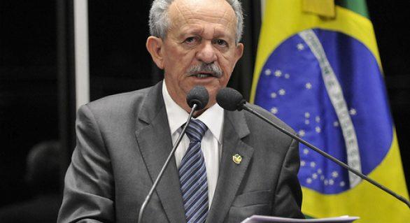 """Biu será candidato ao Senado """"para ganhar"""", com ou sem Rui Palmeira"""