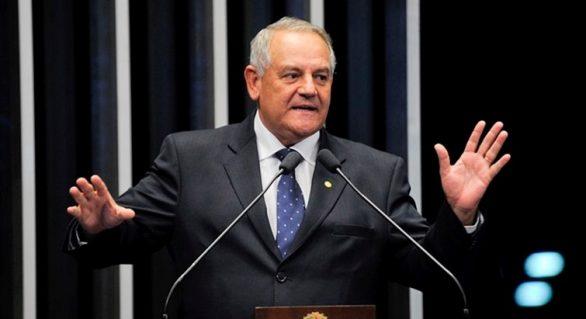 Prazo: Filiação de candidatos será de 6 meses, diz Carimbão