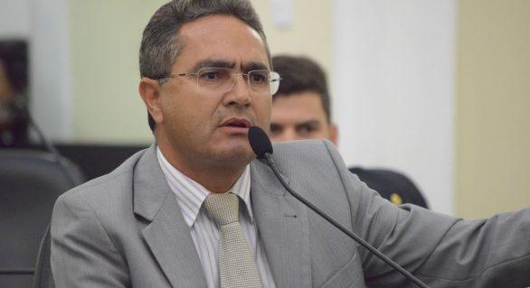 Chico Tenório anuncia reforços e PMN pode sair com chapa própria de Estadual