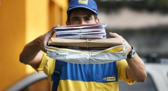 Correios e Receita Federal facilitam importação e exportação de encomendas