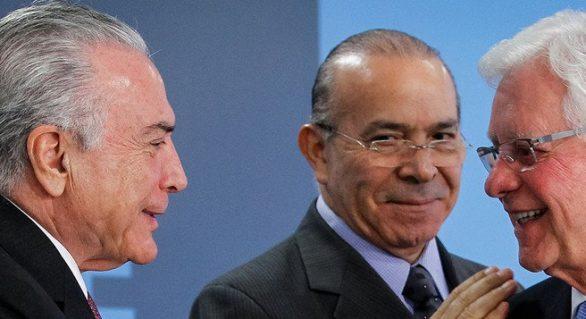 Corrupção aumentou no Brasil pós-golpe, diz Transparência Internacional