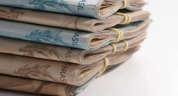 Governo brasileiro libera R$ 9,8 bilhões para gastos