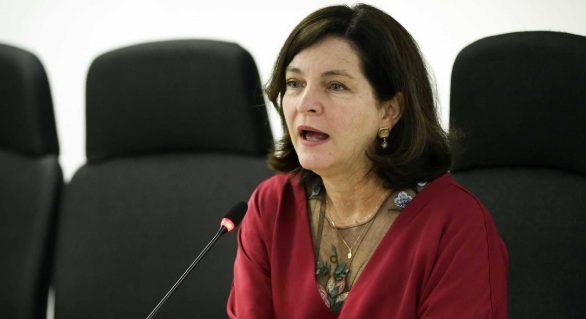 Pena contra trabalho escravo deve ser maior, defende Raquel Dodge