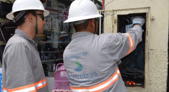 Eletrobras informa calendário semanal de manutenção no Estado