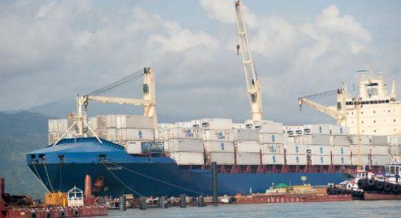 Cepal estima crescimento de 18% nas exportações brasileiras este ano