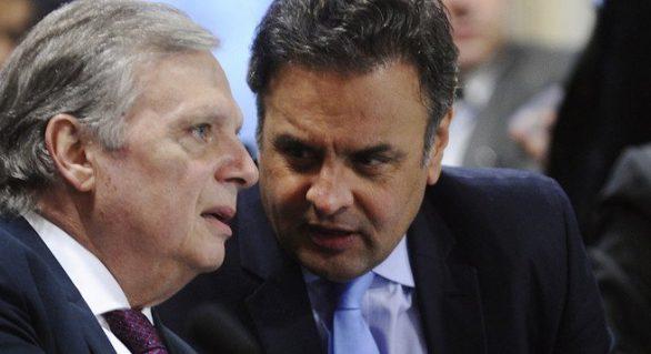 Às vésperas de escolha da nova direção, PSDB implode com guerra interna