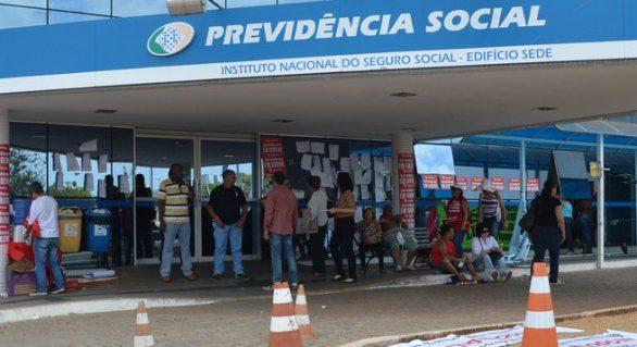 16 mil aposentados passarão por perícia do INSS