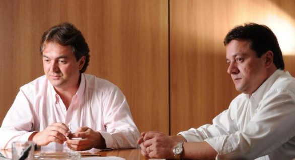 Irmãos Batista lucraram R$ 238 milhões com delação premiada, diz MPF
