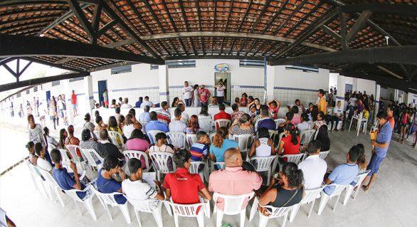 Justiça Itinerante atende população de Marechal Deodoro com ação gratuita