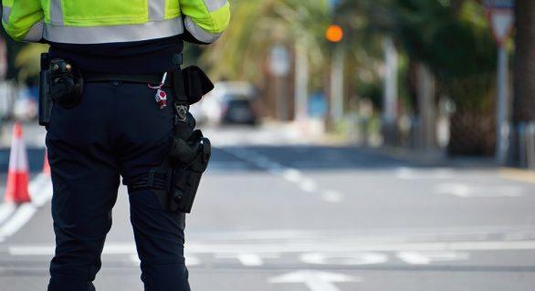 Operação Lei Seca recolhe 32 CNH's de condutores alcoolizados