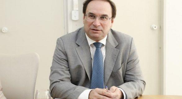 Luciano Barbosa quer autonomia financeira para estados e municípios