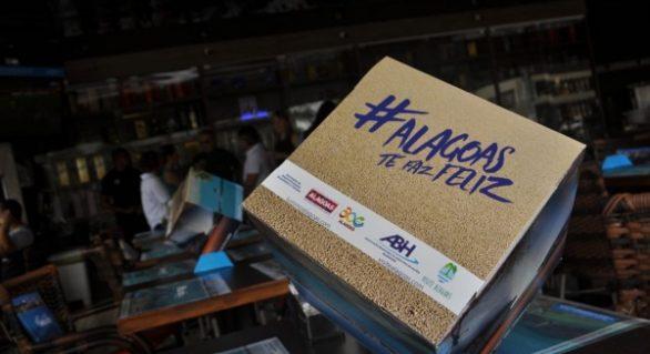 Governo promove turismo de Alagoas em Mato Grosso