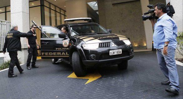 PF prende ex-gerente da Petrobras na Lava Jato por destruição de provas