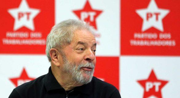 Até preso Lula será candidato, diz cientista político
