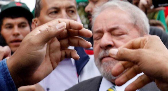 Lava Jato diz que recibos de Lula são 'ideologicamente falsos'
