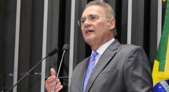 Renan ironiza fala da PGR sobre Geddel: Achei que o chefe era outro