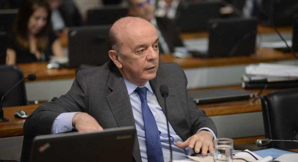 'Vejo possibilidade de mudança no sistema eleitoral', diz Serra