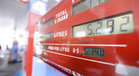 Petrobras eleva preços de diesel e gasolina a partir de sábado