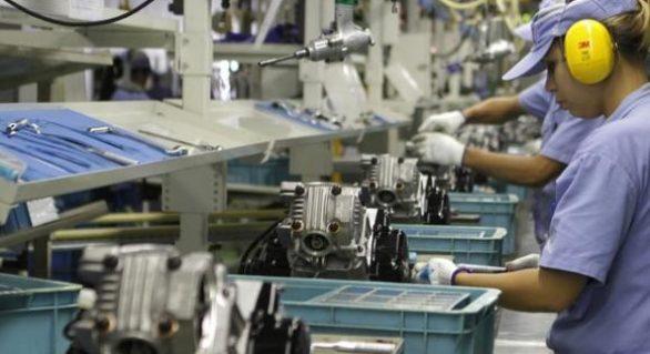 CNI diz que PIB deve encerrar o ano com crescimento de 0,7%
