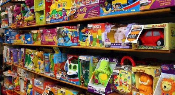 Dia das Crianças deve movimentar R$ 8,8 bi no comércio nacional