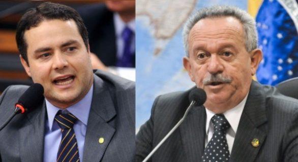 Biu de Lira e Renan Filho lideram pesquisa em Campo Alegre