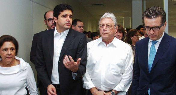 Rui Palmeira será presidente do PSDB em AL