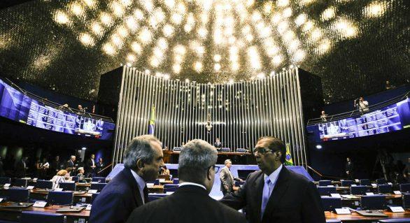 Dos 44 votos a favor de Aécio, 19 são alvo da Lava Jato