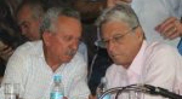 Biu de Lira e Téo Vilela disputam segunda vaga para o Senado, mostra pesquisa