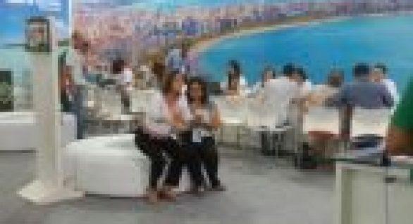 Destino Alagoas conquista segundo lugar em feira de vendas nacional