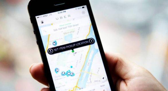 """Senado vota projeto que pode """"matar"""" apps de transporte"""