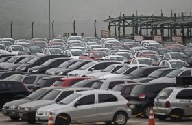 Produção de veículos cai em setembro, mas apresenta alta no acumulado do ano