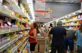 Inflação é menor para famílias que ganham menos: 1,62%
