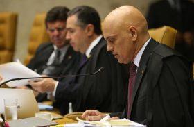 Maioria do STF vota pela restrição ao foro privilegiado para parlamentares