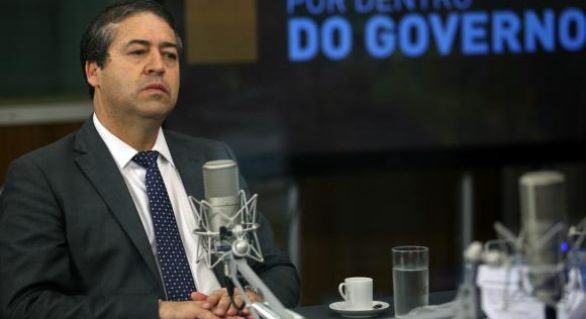 Ministro diz que reforma trabalhista pode tirar 45 milhões da informalidade