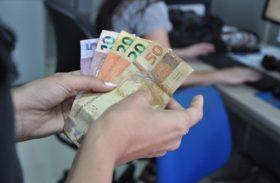 Nota Fiscal Cidadã paga R$ 165 mil em créditos