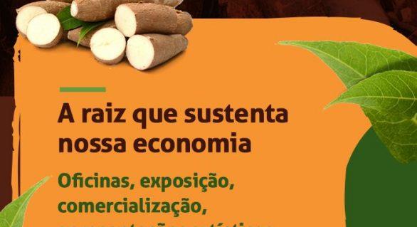 3ª Expomandioca reforça o valor da agricultura familiar