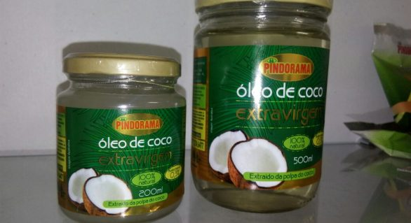 Óleo de coco extravirgem Pindorama está presente em 80% do mercado de AL