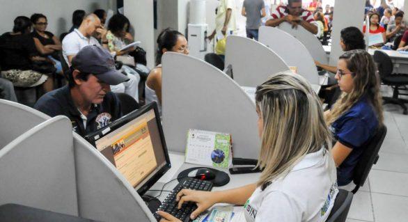 Sine Maceió oferece mais de 200 vagas de emprego