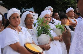 Inscrições para edital de grupos de cultura afro terminam segunda-feira