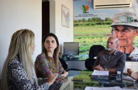 Prefeitura de Belém solicita apoio na revisão de limites territoriais