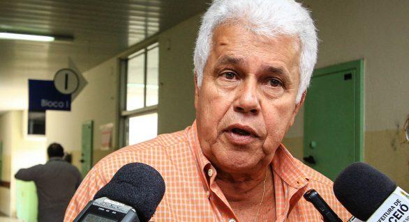 """Nonô promete """"oposição forte"""" e não descarta candidatura"""
