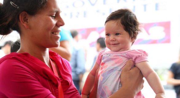 Governo de Alagoas dá lição de cidadania no Sertão e beneficia mais de 45 mil pessoas