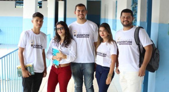 Governo de Alagoas seleciona jovens para projeto Juventude Empreendedora