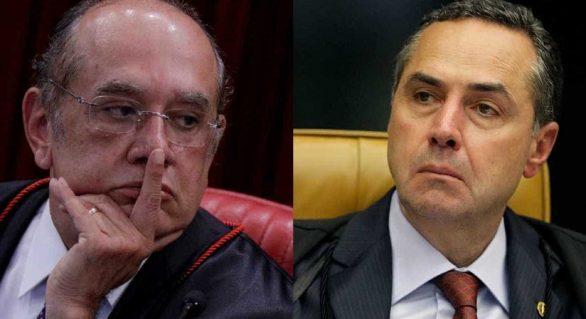 Poder não existe para proteger amigos, diz Barroso, sem citar Gilmar