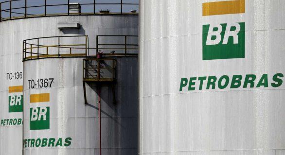 Petrobras volta a reajustar gás de cozinha; alta acumulada chega a 54%